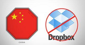 Cách truy cập Dropbox ở Trung Quốc
