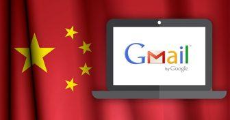 Cách truy cập Gmail ở Trung Quốc