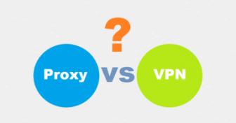 Proxies và VPN – Hiểu được sự khác biệt