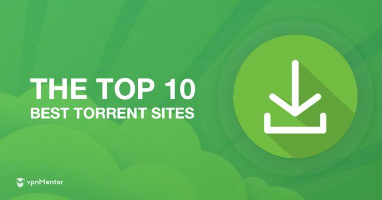 10 trang web torrent tốt nhất