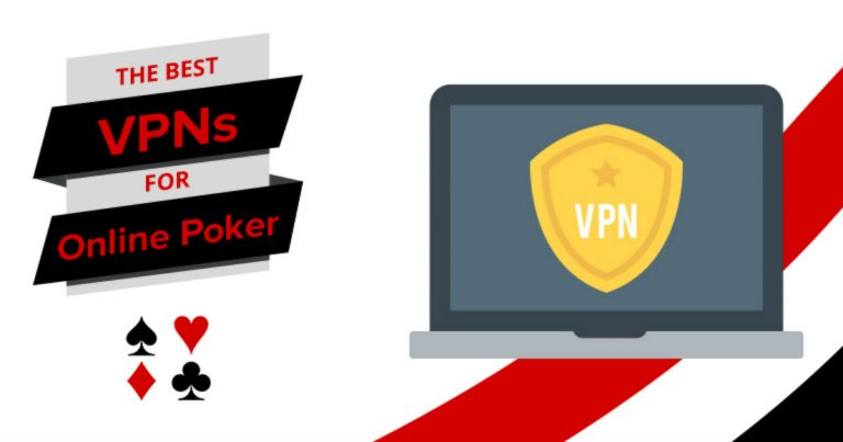 Unblock poker with a VPN