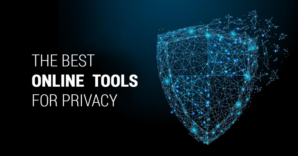 17 công cụ trực tuyến MIỄN PHÍ để bảo mật