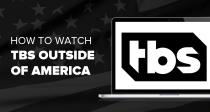 Cách xem TBS ở bên ngoài lãnh thổ nước Mỹ