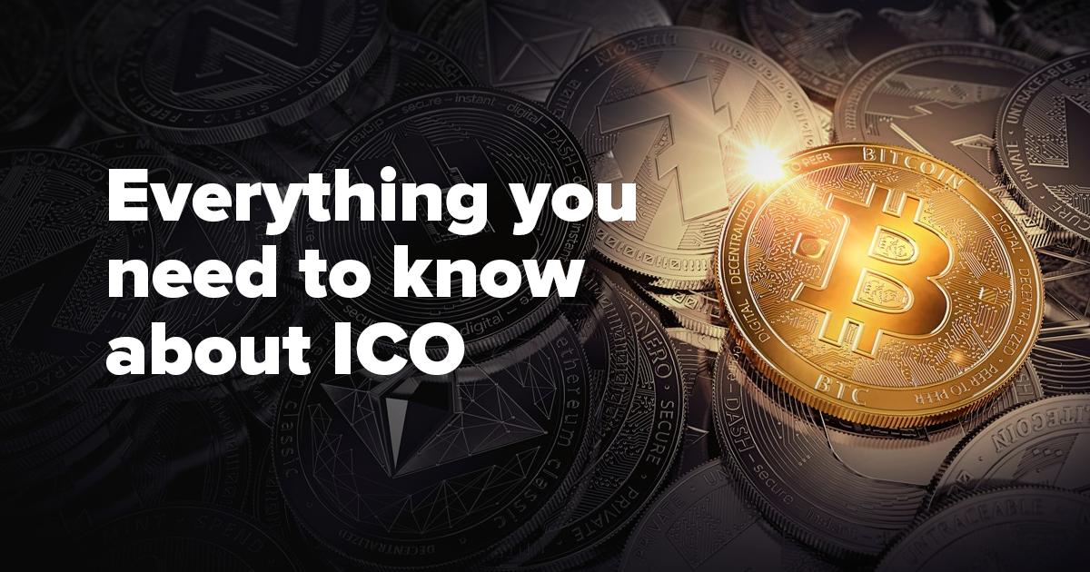 Những điều bạn cần biết về ICO