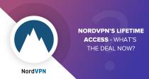 Truy cập NordVPN trọn đời – Ưu đãi hiện tại – Cập nhật 2019