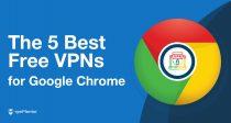 Top 5 VPN (THỰC SỰ) Miễn phí cho Google Chrome năm 2019 (+1 cần Tránh)