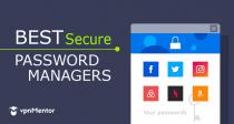 9 trình quản lý mật khẩu bảo mật tốt nhất cho 2021