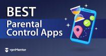 Ứng dụng kiểm soát phụ huynh tốt nhất 2021 (Android&iPhone)